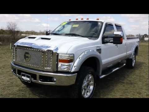 Used car for Sale Virginia 2008 Ford F350 4WD