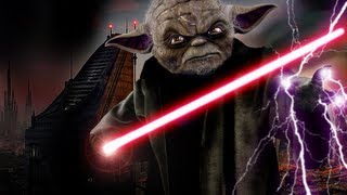 Star Wars Prophecy NWO. YODA IS SATANIC by Steve Cokely