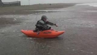 Popular Videos - Surf Kayaking & Sea Kayaking