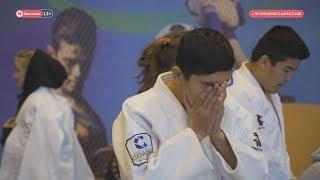 Чемпионат первенства Дальнего Востока по дзюдо