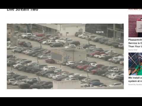 FL airport Lauderdale Shots fired.....