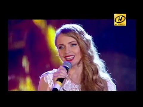 """Алена Ланская """"Я жива"""" """"Песня года в Мирском замке-2015"""" ОНТ"""