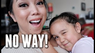 She wants to be a Football Player! -  ItsJudysLife Vlogs