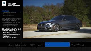BMW 5 Series Video Guide