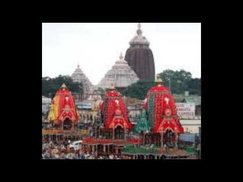 Welcome & Worship Jagannath Rath Yatra Puri Odisha -2016-July-6th