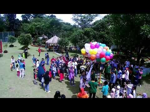 JBound wahana edukasi di kota Bogor #midrone PanonLensa