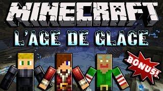 Minecraft - Age de Glace : Brioche Bonus 12