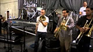 Gerardo Ortiz- 'Damaso' con Banda