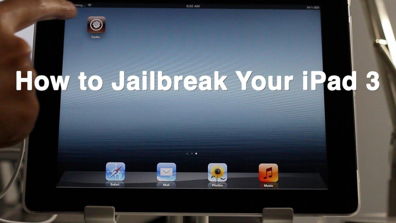 iphone 4s jailbreak software free