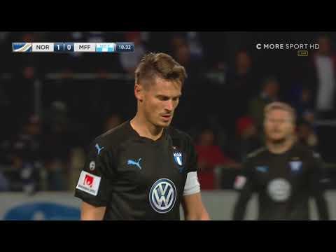 IFK Norrköping - Malmö FF Omg 27 2017-10-16