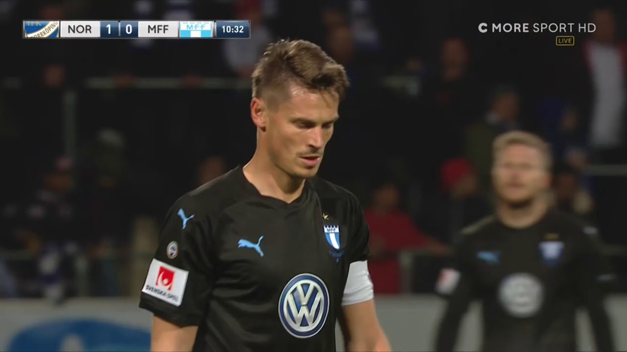 IFK Norrköping - Malmö FF Omg 27 2017-10-16 - YouTube 3d96103ff5995