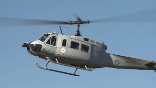 IPAD CONTROLLED  RC Helicopter now any US Marine can fly a Transport Helicopter