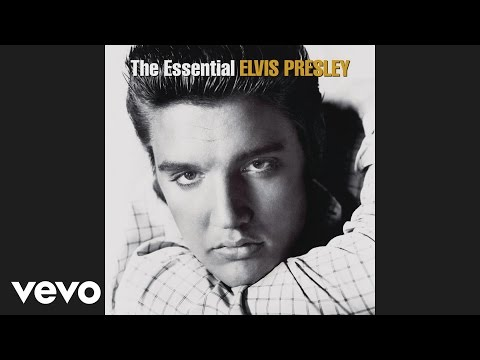 Elvis Presley - That's All Right (Audio)