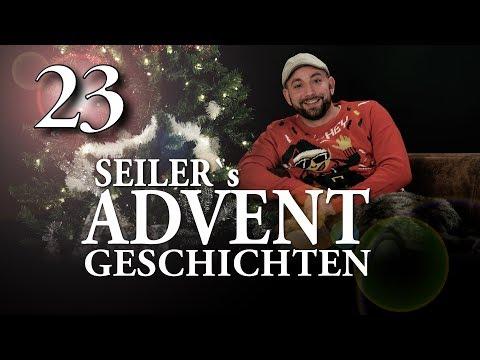 Christopher Seiler´s Adventkalender - Tag 23 (Der Verbrecher)