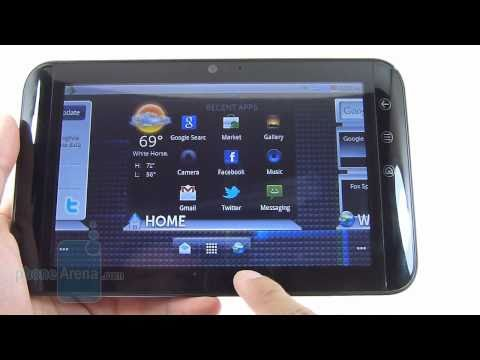 Dell Streak 7 Review