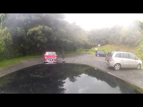 Manx mini meet 2012 marine drive to peel transport museum