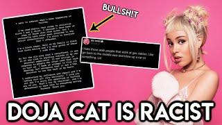 DOJA CAT IS FULL OF SH!T. #ChiomaChats