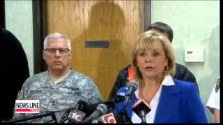 Oklahoma tornado aftermath: death toll lowered to 24 오클라호마 토네이도 24명 사망 공식 집계