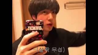 [방탄소년단/진] 흔한 82억짜리 아파트에 살면서 주방가위로 앞머리 자르는 아이돌