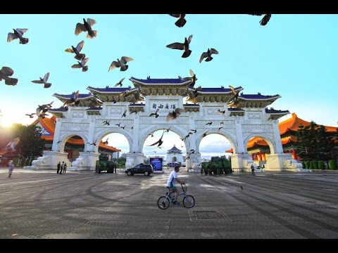 du lich dai loan  - Taiwan Travel Video Guide YouTube