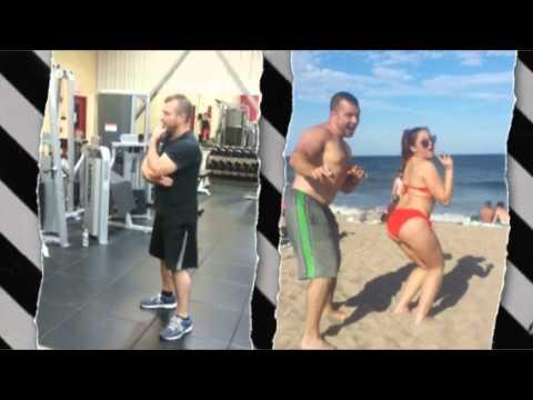 Phil Rizk ASFA Personal Trainer - YouTube