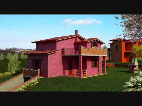 vasanello orte roma casa vendita villa villino villetta