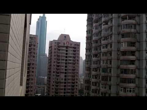 Shenzhen, Guangdong, China City View