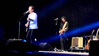 David Cassidy I Woke Up In Love this Morning MEN Arena 10th November 2012