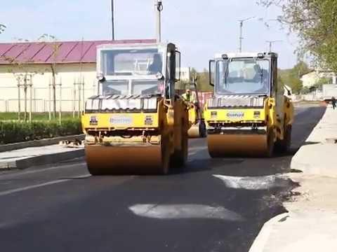 Вісник міського голови. На Хмельницького ремонтують усе: покриття, мережі, тротуари, освітлення