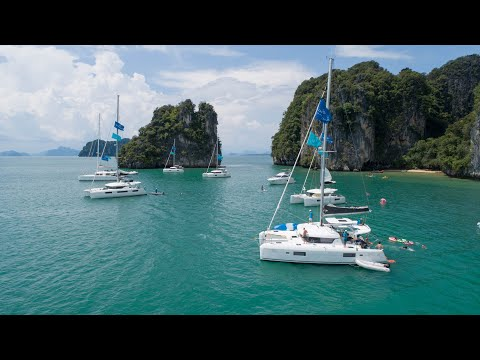 Thailand Awaits You