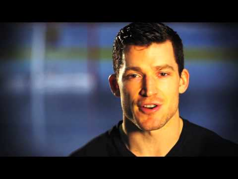 Constellation NHL® Green PSA featuring Andrew Ference