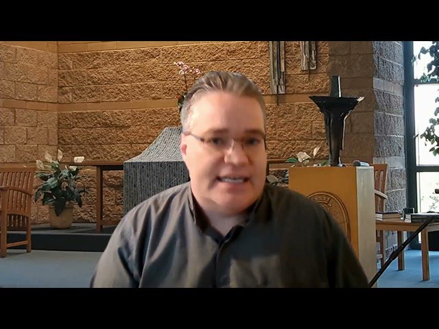 MDUUC Sunday Service 9/12/2021 - Reflection - Rev Rodney Lemery