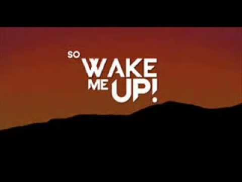 Avicii-Wake Me Up(DJ Mazik Remix)