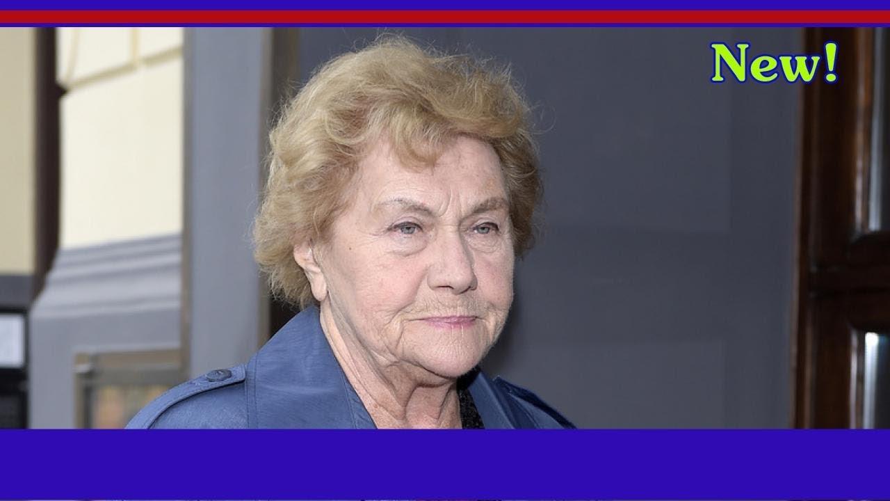 Teresa Lipowska walczy z chorobą?