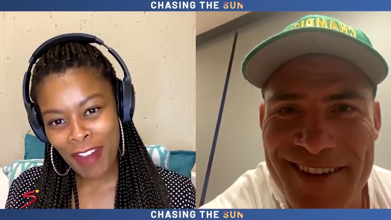 Download Chasing The Sun | Episode 3 Recap with Schalk Brits