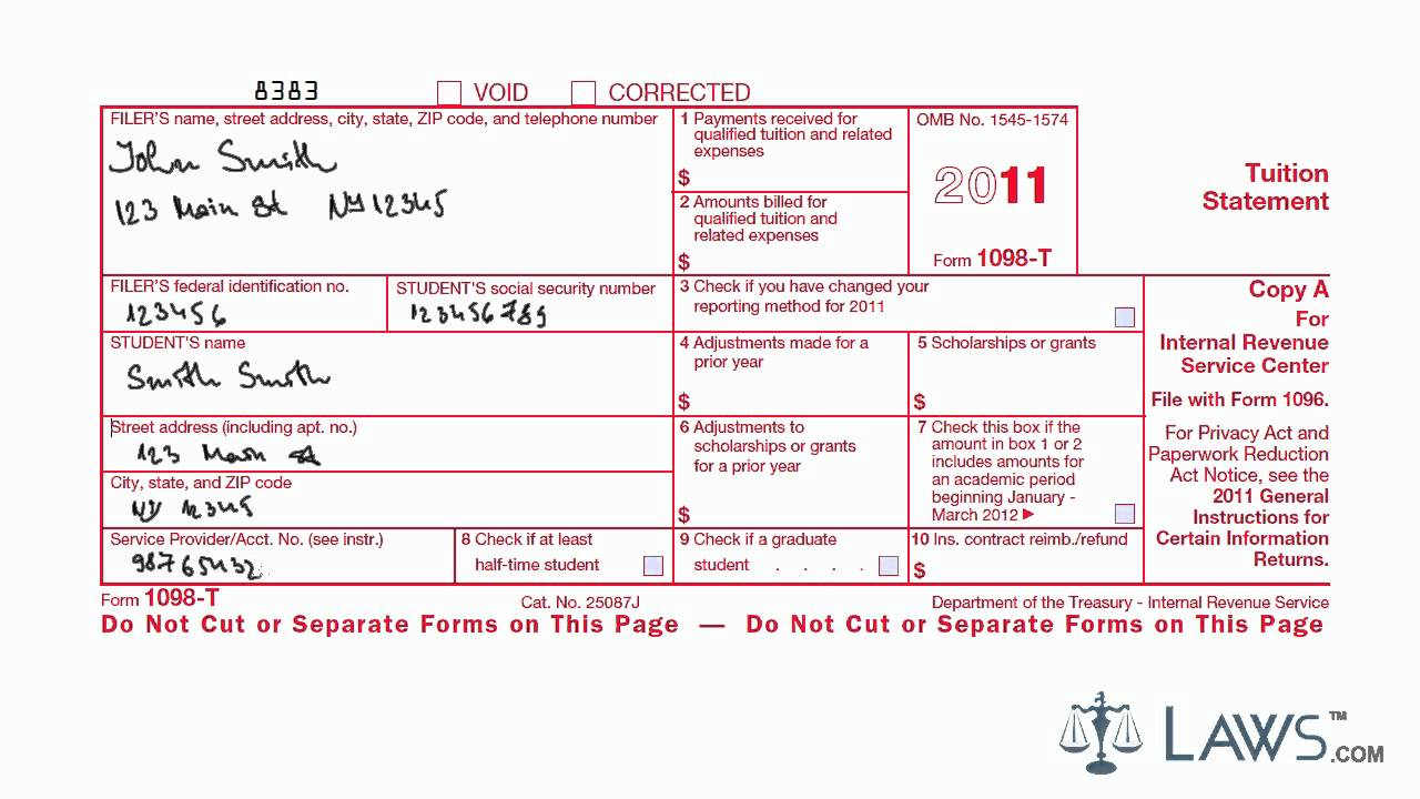 maxresdefault Tax Form Example on mortgage interest2019, statement for new construction, clip art, printable federal,
