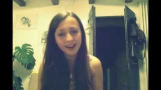 Francesca Michielin Sola cover by Lidia