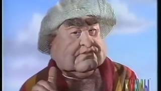Куклы. Выпуск 1 -  Куклы-ТВ (19.11.1994)
