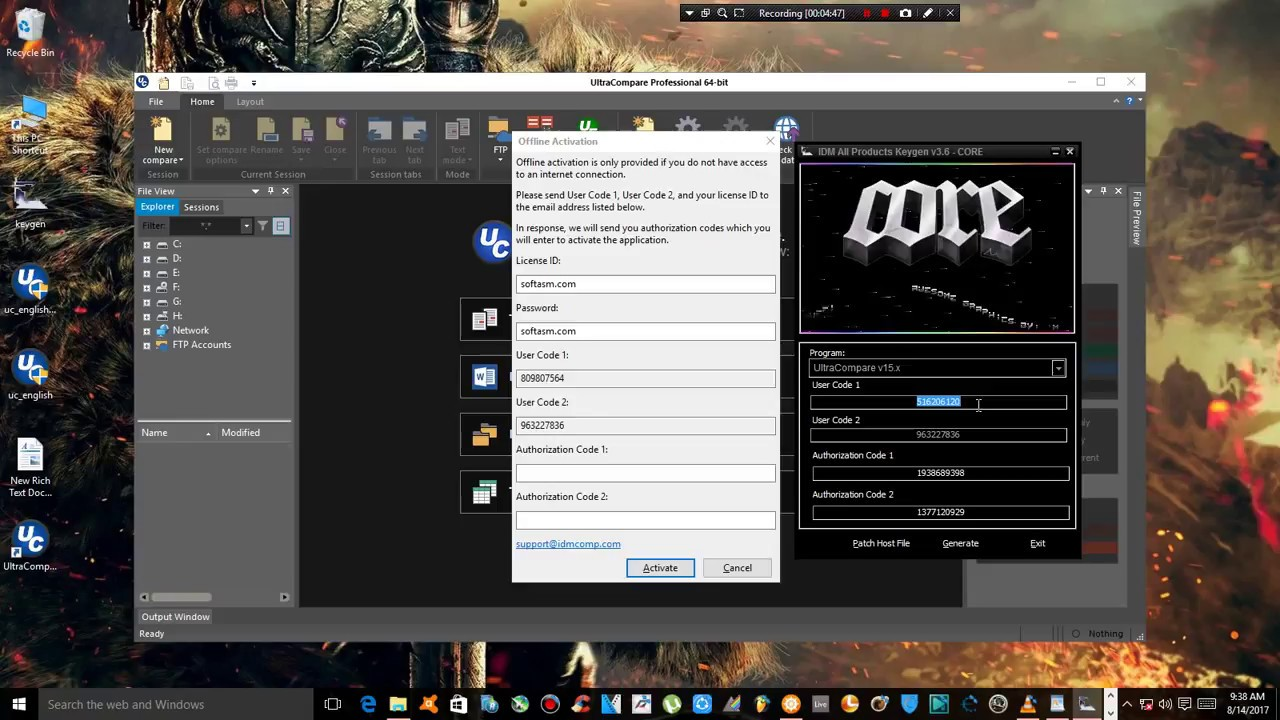 IDM 20 Activation Code Generator Free Download