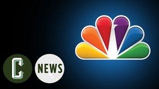 Collider News: FOX and NBC Unveil 2016-17 TV Schedule