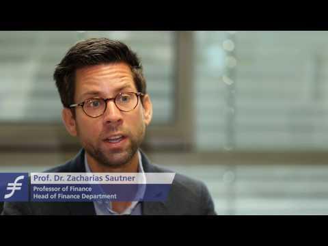 Prof. Dr. Zacharias Sautner on shareholder activism