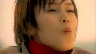 [CM] 中谷美紀 渡部篤郎 明治ミルクチョコレート 「橋・女」篇 2000 TvC...