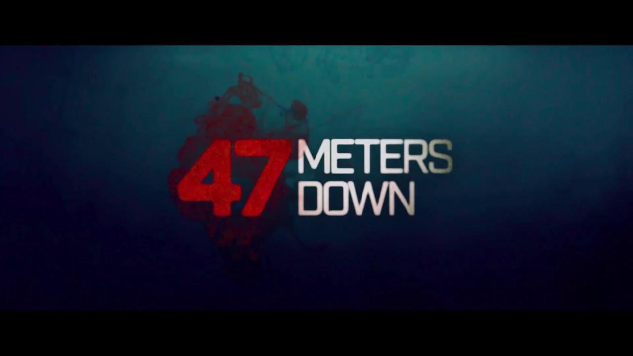 47 Meters Down (HD trailer NL)