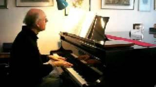 Ludovico Einaudi: 'Fuori Dalla Notte' (from album 'Eden Roc') - piano solo version