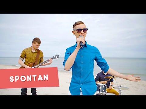 Spontan - Szalona Nastolatka (Official Video)