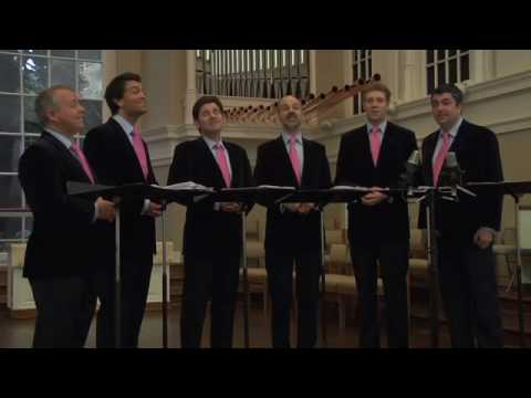 Kings Singers - You Are The New Day 021410.mp4