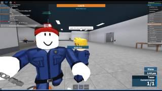 Roblox Gameplay: Gefängnisleben v2.0 Episode 1