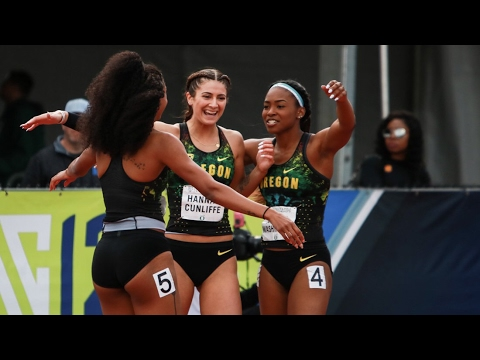 What Division 1 Track and Field Is All About