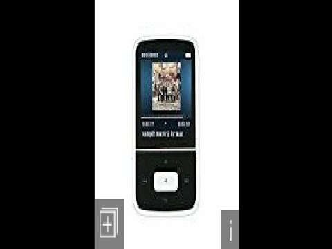 Information of AGPtEK G05W 8GB Clip Bluetooth MP3 Player, Lossless Sound,Supports up to 64GB,Black