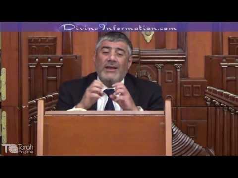 Rosh HaShana And The 10 Days Of Teshuva And Yom Kipur